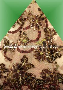 Nice Color Organza Lace Og0116