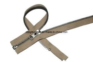 Mingfei 5# Black Nickel Open End Zipper