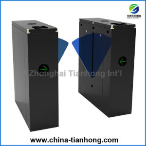 Half Waist Full Automatic Flap Barrier Gate Turnstile Th-Fgb228 pictures & photos