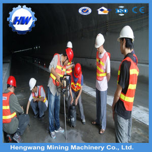Backpack Portable Core Sampling Drill/Rock Drill for Geological Prospecting pictures & photos