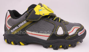 High Quality Transformers Sports Shoes with Light for Boys pictures & photos