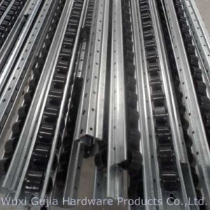 Placon Roller Track for Storage Fifo Pipe Rack