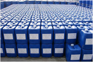 Manufacturer Supply Good Quality Sterilizing Hydrogen Peroxide with Good Price pictures & photos