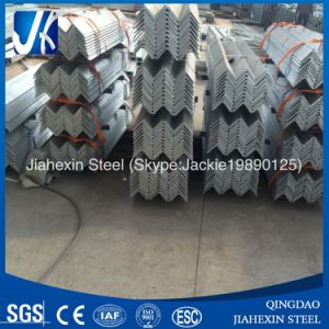 Hot Dipped Galvanized Steel Angle pictures & photos