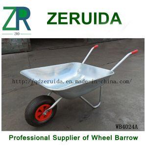Russia Wheel Barrow/Wheelbarrow pictures & photos