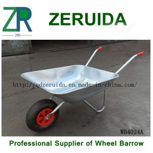 Russia Wheel Barrow pictures & photos