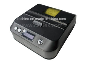 80mm Portable Bluetooth Handheld Thermal Receipt Printer
