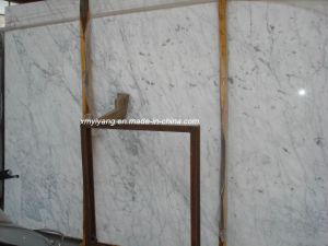 Arabescato White Marble Slab for Countertop, Tiles pictures & photos