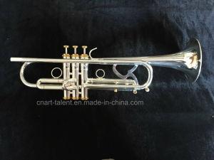 High Grade Trumpet (TR-410A) pictures & photos