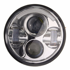 5.75 Inch Harley Motorcycle LED Headlight pictures & photos