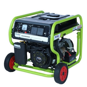 3kw Gasoline Generator with Electric Starter pictures & photos