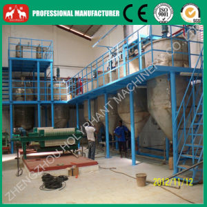 Best Seller Good Quality Comple Set of Cooking Oil Refinery (5-50T/D) pictures & photos