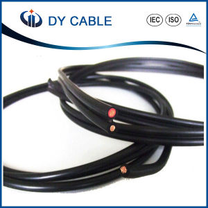 TUV Certificate Single Core Solar Cables PV1-F PV Cable pictures & photos