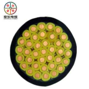 PVC Double Isulation Electrical Cable for Automatic Device pictures & photos