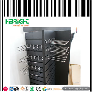 Shopfitting Wire Slatwall Display Hooks Hangers pictures & photos