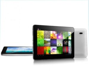 6.5 Inch Mtk8312, Dual Cortex-A7 1.2GHz Tablet PC with 3G Call Phone