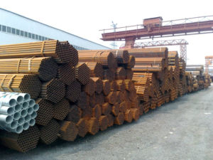 Steel Pipe with Many Types From China Famous Company