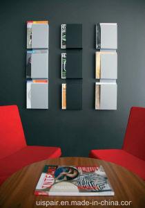 Uispair Decorative Book Rack Newspaper Magazine Rack pictures & photos