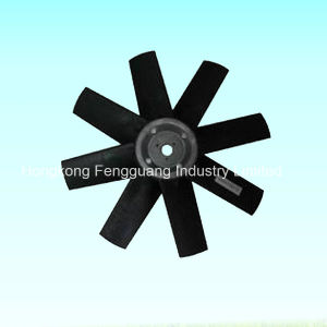Air Compressor Parts Heat Exchanger Radiator Water Oil Cooling Fan pictures & photos