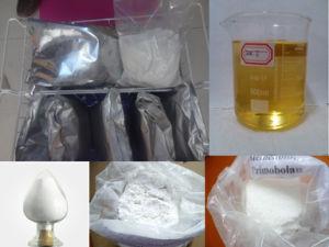 Testosterone Propionate USP34 Bp2012 Test Prop Powder pictures & photos