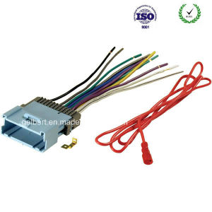 Customized Electronic Wire Harness