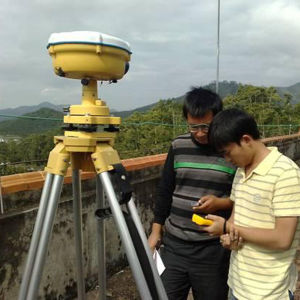 High Precision Practical Gnss Rtk GPS, GPS Receiver for Hot Sale pictures & photos
