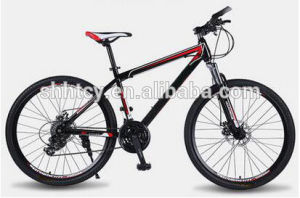 "Best Mountain Bike/Bicycle 26"" Cycle Sh-By011 pictures & photos"