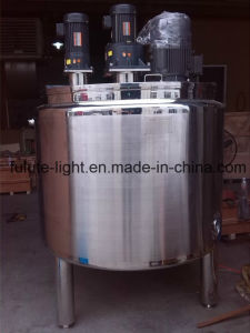 Stainless Steel Lotion Blending Tank pictures & photos