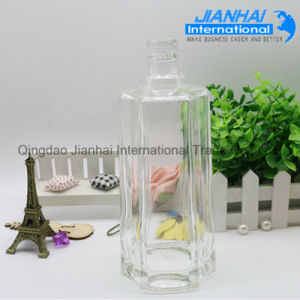 Glass Wine Bottles Wholesale / Empty Glass Wine Bottles pictures & photos