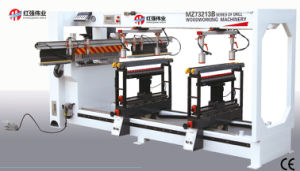 Multi-Drilling Machine /Woodworking Drilling Machine /Two-Line Drilling Machine Mz73213 pictures & photos