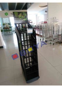 Metal Drink Rack /Shelf for Supermarket pictures & photos
