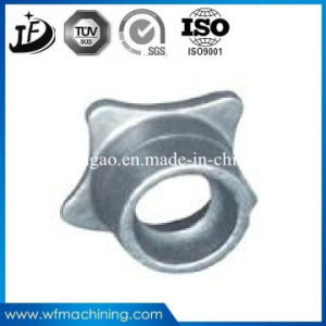 Metal Forge Manufacture Forged Valve Parts with Customized Service pictures & photos