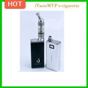 Newest Products 2013 Innokin Itaste MVP E-Cigarette
