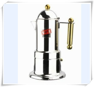 Stainless Steel Coffee Pot Wholesale pictures & photos