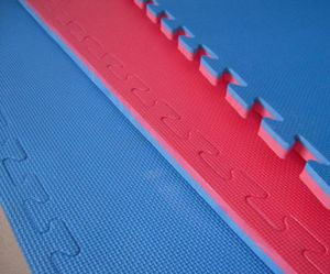 EVA Foam Mat for Martial Arts pictures & photos