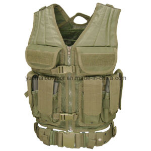 High Quality Military Molle Entry Vest pictures & photos