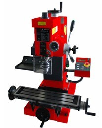 Mini Milling Machine (mill machinery XN2) pictures & photos
