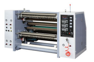 Slitting & Rewinding Machine for Paper Roll and So on pictures & photos