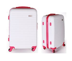 ABS Trolley Case with 4 Wheel (HTAP-3032) pictures & photos