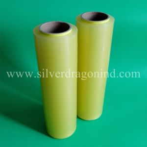 Food Grade PVC Cling Foil for Fruit Packing pictures & photos