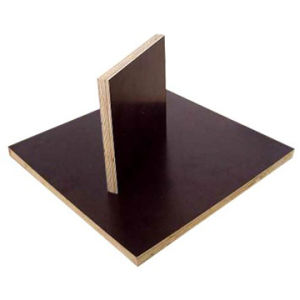 21mm Phenolic Glue Film Faced Plywood Brown Film pictures & photos