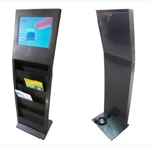 17inch Floor Standing LCD Ad Player, Digital Signage (SY-F017)