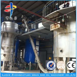 1-500 Tons Corn Germ Oil Refining Plant/Oil Refinery Plant pictures & photos