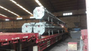 Bt-Nm Pressure Resistant Conveyor Belt Weighing Coal Feeder for Power Plant pictures & photos