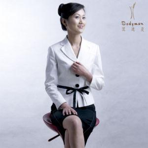 Fashion Lady′s Office Uniform
