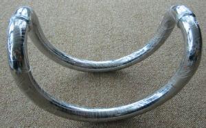 Stainless Steel Door Handle (HSS-108) /Glass Door Pull Handle pictures & photos