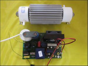 20g/H Ozone Generator, Ozone Tube