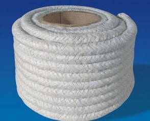 Rilson Ceramic Fibre Braided Round Rope pictures & photos