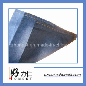 Slub Denim Fabric for Jeans and Jackets