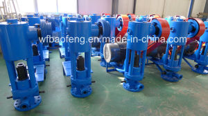 Downhole Screw Pump Well 15kw Vertical Surface Drive Motor Head for Sale pictures & photos